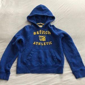 Kids Abercrombie & Fitch Sweatshirt